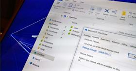 Windows  10 秋季新功能詳解:OneDrive Files On-Demand 檔案隨選,與舊版檔案同步有何不同?