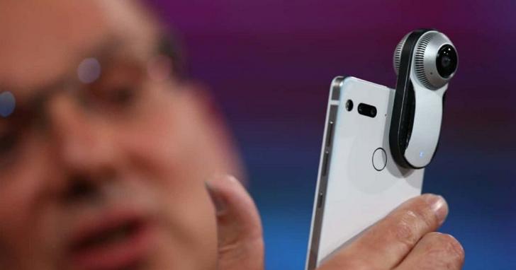 「Android 之父」的新手機還沒賣多少,就先降了 200 美金