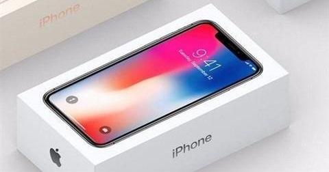 強調綠色思維,蘋果:iPhone X 包裝完全採用環保材質製成