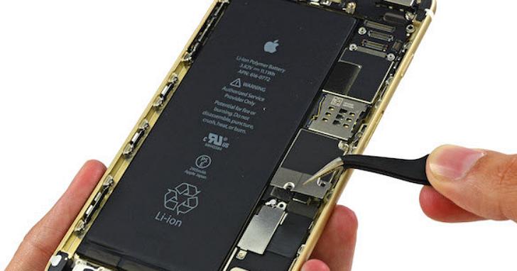 蘋果營運長表示,A系列處理器已無需再為了手機性能/電池續航問題傷腦筋