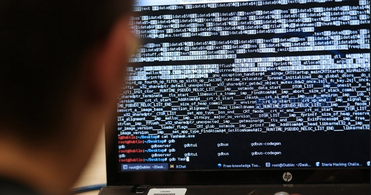 新的勒索軟體「壞兔子」來襲,東歐多國受害、烏克蘭機場資訊系統遭攻陷