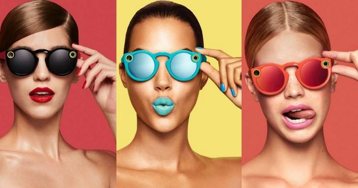 一度被炒到 1000 美元,曾經紅遍全球的「Snap 眼鏡」為什麼乏人問津了