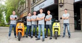 修車不用再排隊,Gogoro 宣布每週新增一間服務中心,總計全台將達 50 餘家