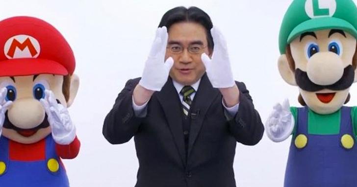 你在Switch上玩的任天堂繁體中文遊戲、介面翻譯,都是來自於中國的這家廠商