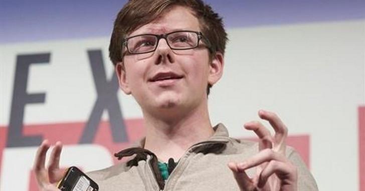他是 18 歲的比特幣百萬富翁——艾立克.芬曼