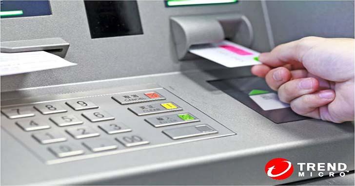 趨勢科技與歐洲刑警組織 (Europol) 合作協助金融業對抗 ATM 惡意程式 聯合報告詳細說明駭客如何利用 ATM 惡意程式進行臨機或網路攻擊
