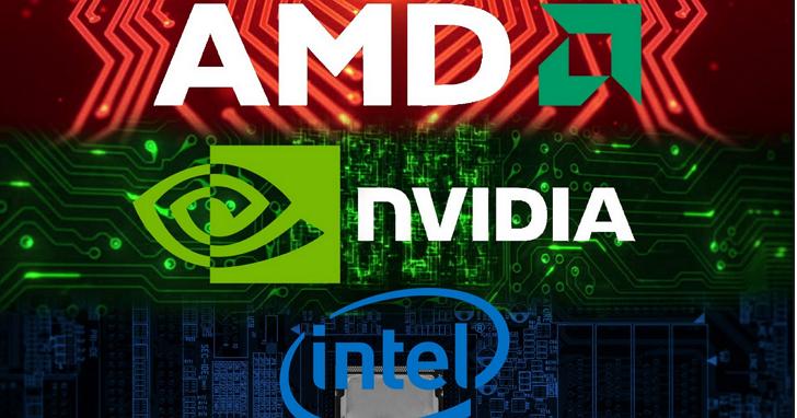 Intel 將與 AMD 合作PC處理器晶片,共同對抗Nvidia