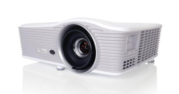 面向工程專業投影應用,奧圖碼推出 515ST 短焦系列投影機