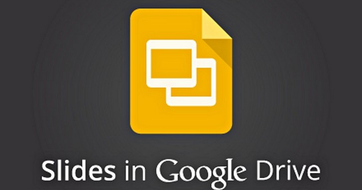 【Google簡報實用技】用Google簡報行動版App進行線上簡報