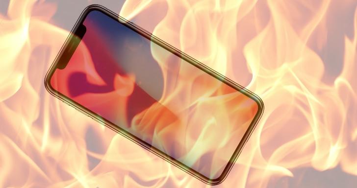 iPhone X會有螢幕烙印嗎?會,這是OLED面板的特性