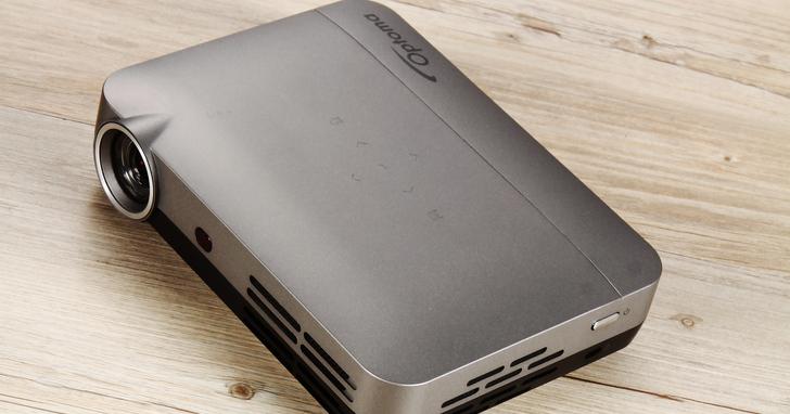 Optoma ML330- 娛樂商務兩相宜的微投影機