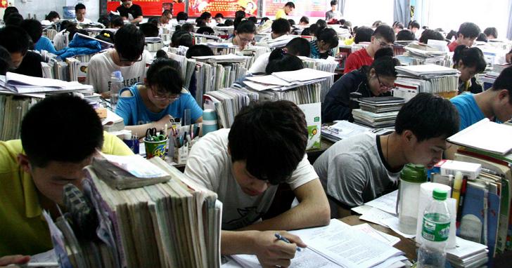 中國網友哀嚎:數學不好,今年雙十一你沒資格上淘寶!