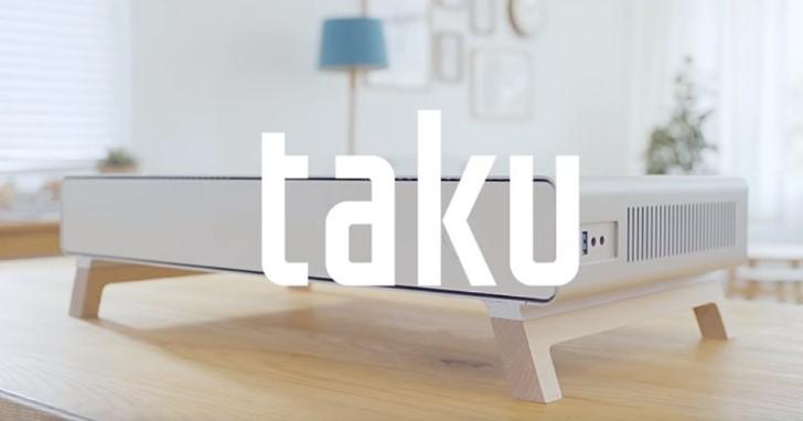 真正能夠放電視的 HTPC,超過 2 年研發期的 Cryorig Taku PC 機殼 12 月正式發售