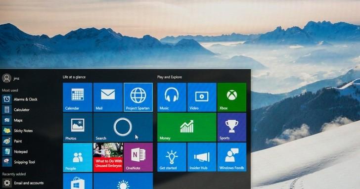 微軟版「AirDrop」!Windows 10令人驚喜的新功能:快速傳檔
