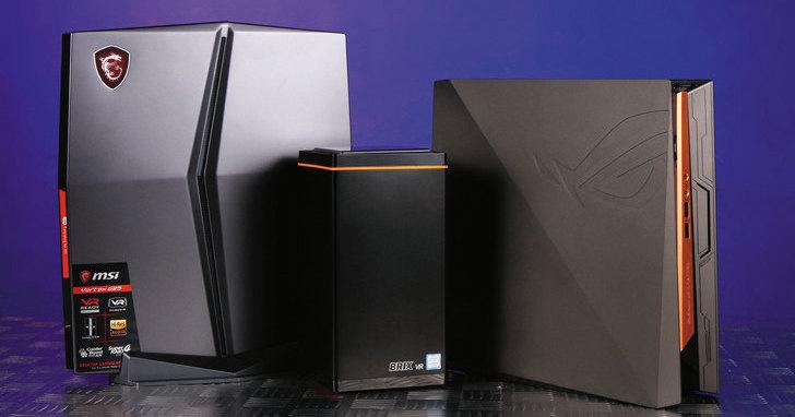 電競桌機不是越大越好,選購迷你電競桌機的5個要點:如何既能縮小 體積、效能又不打折