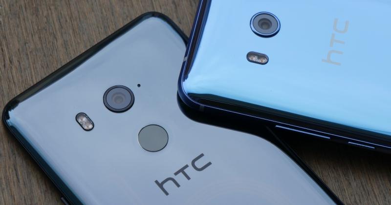 保有 HTC Sense 靈魂,使用者介面設計得很順手的 HTC U11+ 簡單動手玩