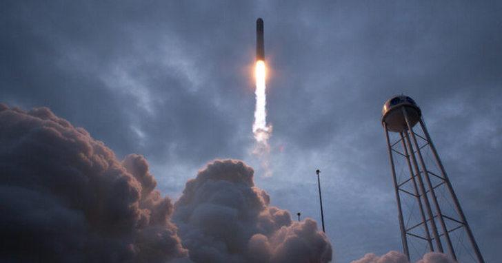 為保護地球而建國,太空國度 Asgardia 正式發射升空