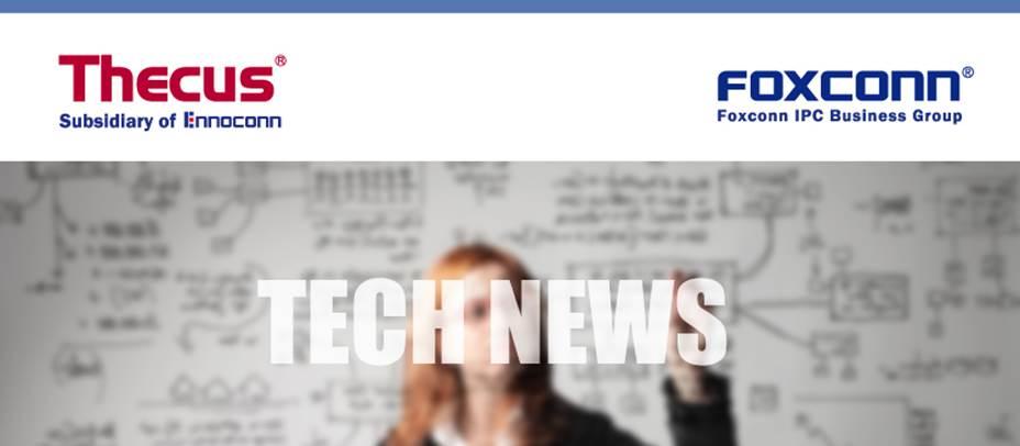 Thecus【Tech News】學術應用解決方案: Thecus®提供教育工作者及學生更優良的學習環境