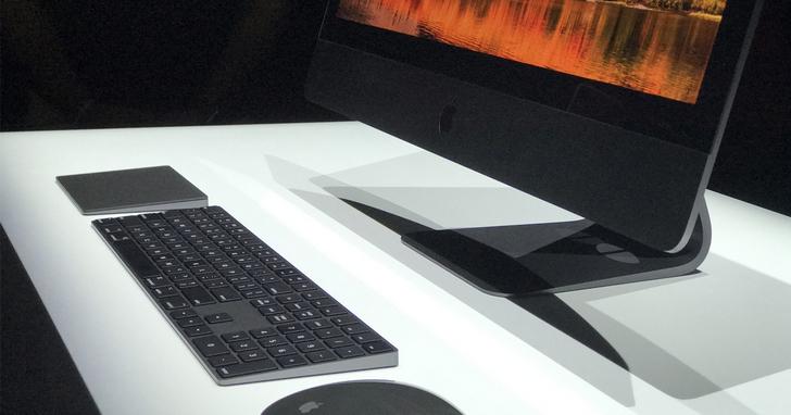 即將開賣的 iMac Pro 裡藏了 iPhone 7 的處理器,讓你隨時都能 Hey Siri