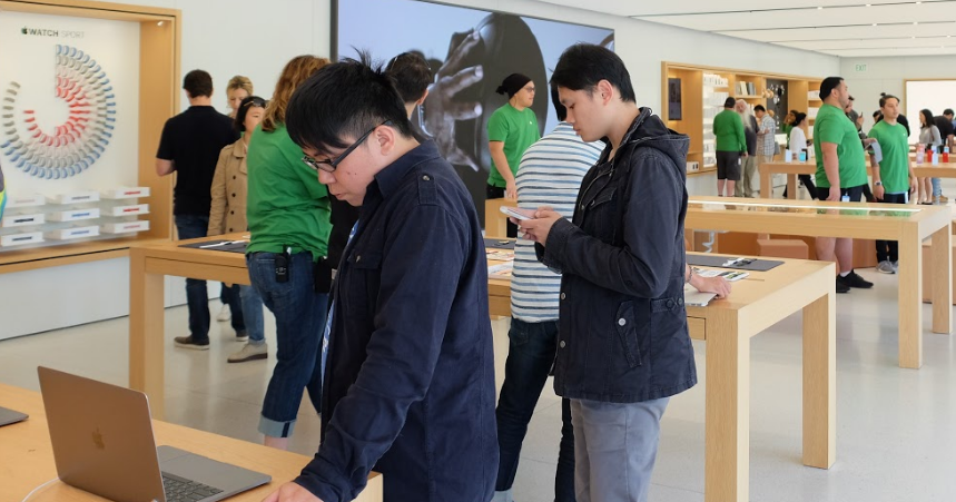 Studio A 黑色星期五活動,11/30 前 iPhone X 降千元、買 Apple 產品送韓國雙人機票