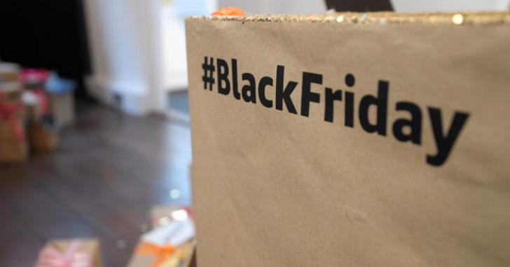 從沃爾瑪到亞馬遜,學習如何用黑色星期五稱霸現代商業
