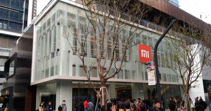前進小米之家深圳旗艦店,與傳統的小米之家到底有何不同?