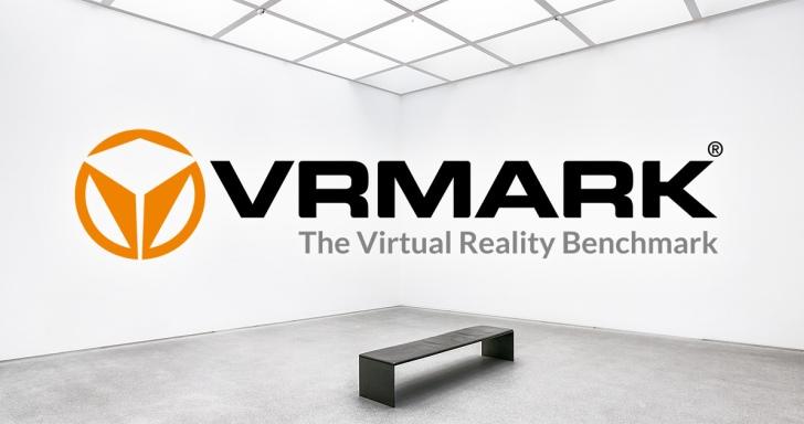 VR 效能測試軟體 VRMark,一眼就能看出電腦是否滿足VR 效能需求