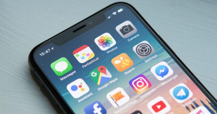 2018 年將推 3 款 iPhone,鴻海獨享高階代工,和碩緯創分食其他訂單