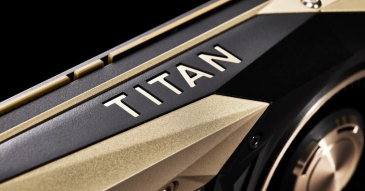NVIDIA 聖誕賀禮提前到來,推出使用 Volta 架構的 TITAN V 顯示卡!