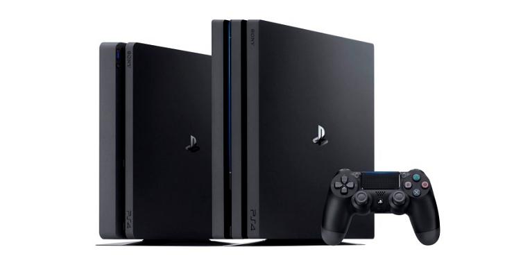 Sony PS4 累積銷量破 7,000 萬台,PS VR 約佔其中 2.8%
