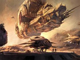 《魔獸世界》的泰坦危機