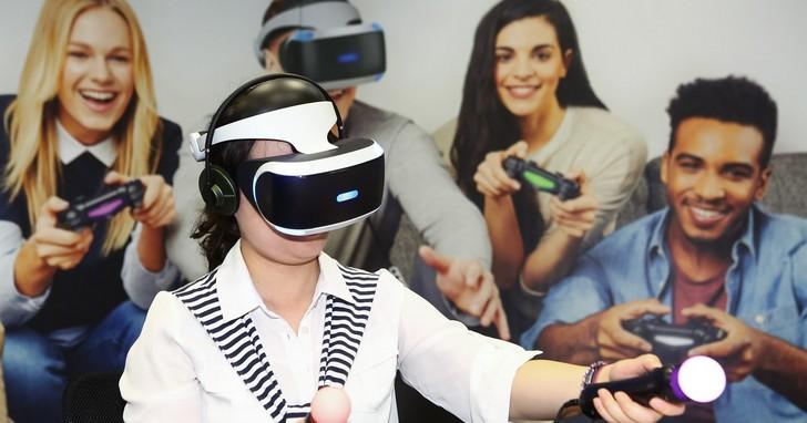 PS VR 賣出200萬台然後呢?消費者擔憂的2件事還沒被解決