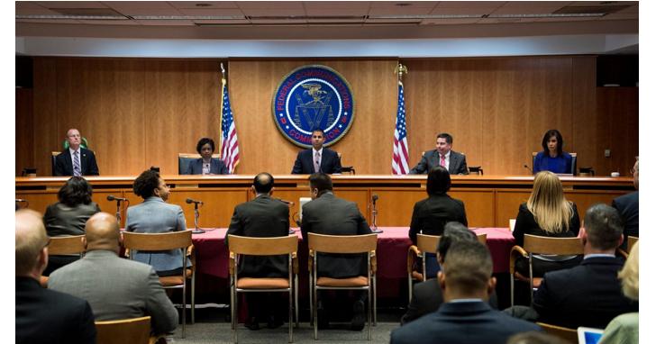 美國 FCC 正式廢除網路中立法規:網路人人都有使用權,但某些人將可以看得比別人更遠