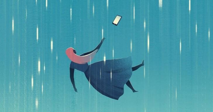 認為手機輻射致癌,美國加州公共衛生部勸人們遠離手機