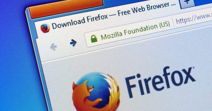 未經用戶同意 Firefox 自動加入不明擴充套件?Mozilla 澄清為影集合作行銷活動