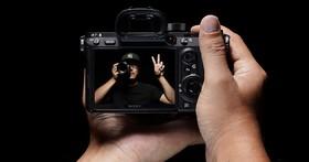 創造新人幸福的瞬間,婚攝鯊魚分享 Sony α7RIII 的攝影哲學