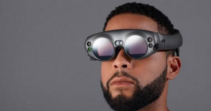 喊了兩年、還被質疑為騙子, Magic Leap 的擴增實境眼鏡Magic Leap One官網終於正式上線