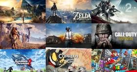 2018 年都值得一玩再玩的 10 大 2017 年經典遊戲