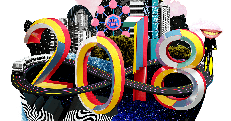 2018 跨年晚會直播連結整理好了!台北、桃園、台中、台南、高雄演唱會看這裡