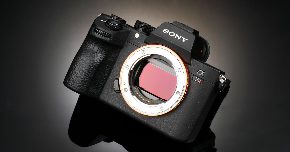 高畫素相機的理想型態 Sony A7R3 實拍分享