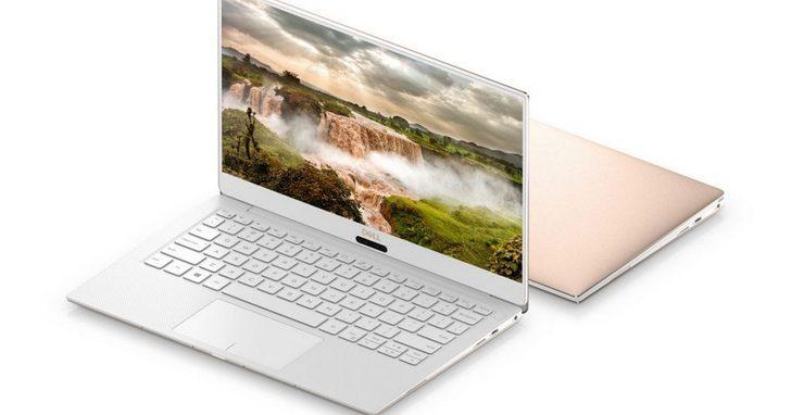 戴爾更新了 XPS 13,筆電全螢幕鼻祖再次進化