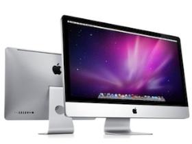 iMac  將在5月初更新?