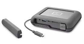 讓 4K 影片可以多錄 65 小時,Seagate 推出容量 2TB 的空拍機用外接硬碟 DJI Copilot