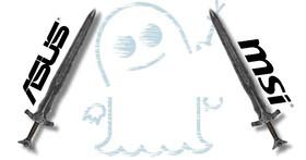 主機板廠商釋出針對 Spectre 漏洞的 BIOS 更新,Asus、GIGABYTE、MSI 更新程式都已經上線
