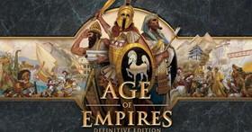 不再跳票,4K重製的初代經典《世紀帝國:決定版》確定下個月發行
