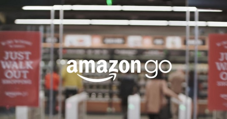 Amazon Go無人商店開幕!不只收銀員,連小偷都要失業了
