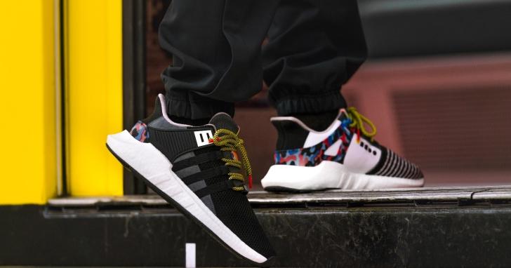鞋舌就是車票!穿上它一年「不用付」車錢,德國民眾瘋搶愛迪達「年票鞋」