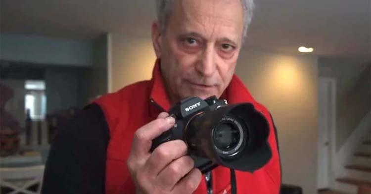 攝影記者 David Burnett 棄守 40 年慣用相機系統改跳家 Sony,原因是因為...