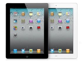 iPad 2 將於日本、香港、新加坡等其他國家開賣
