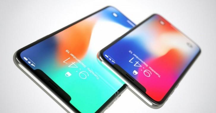 蘋果新機曝光:5.8 吋 iPhone X 或成絕唱,「iPhone SE 2 」最快 5 月亮相